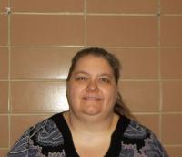 Beverly Woodbury- Assistant Center Director