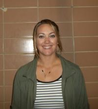 Chelsea Harvey-Assistant Center Director