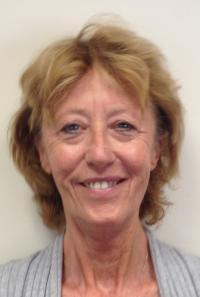 Debbie Davis-Cook