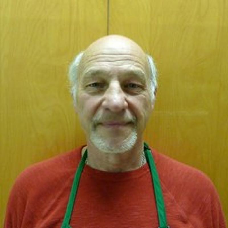 Eric Wilkins - Cook